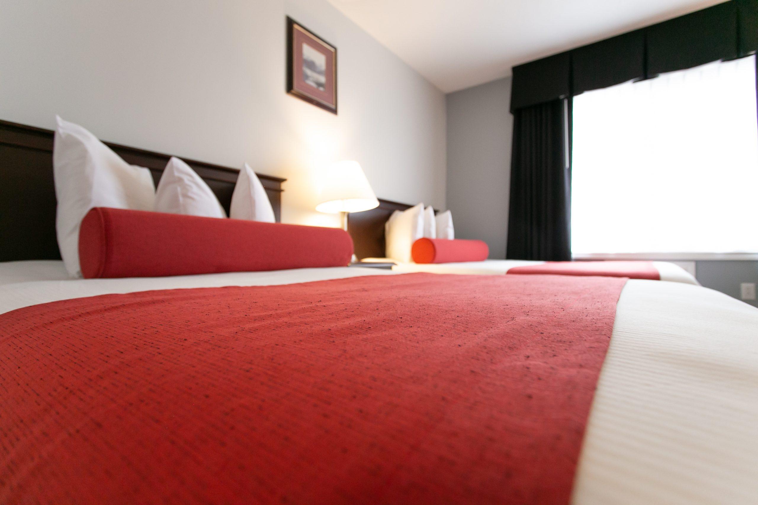 Hotel North One | Happy Valley-Goose Bay
